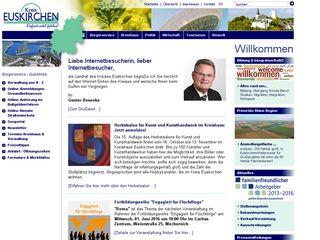 Preview of kreis-euskirchen.de