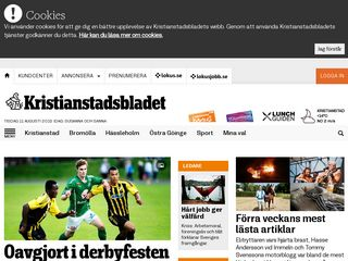 kristianstadsbladet.se