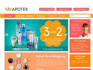kronansapotek.se