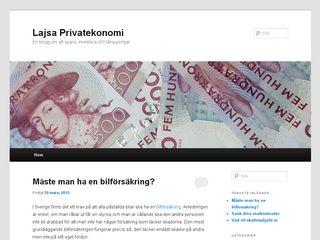 lajsa.net