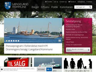 langelandkommune.dk