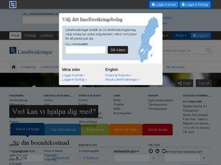 lansforsakringar.se