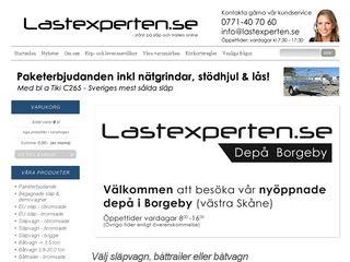 lastexperten.se
