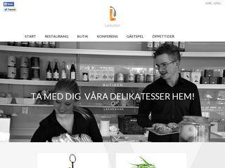 laxbutiken.se