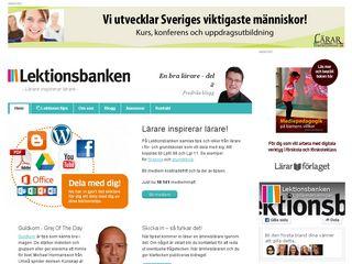lektionsbanken.se