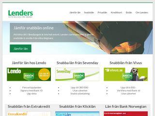 lenders.se