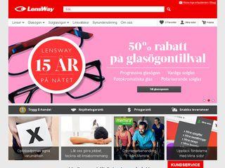 lensway.se