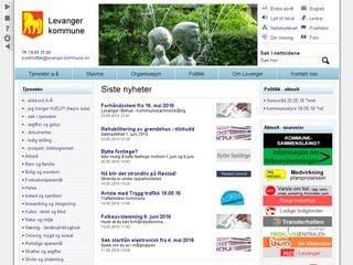 levanger.kommune.no