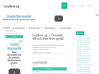 lexikon24.nu