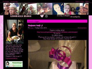lisoball.bloggplatsen.se