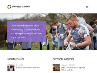 livsmedelsakademin.se