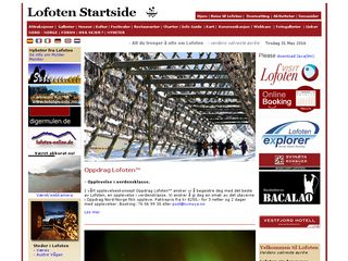 lofoten-startside.no