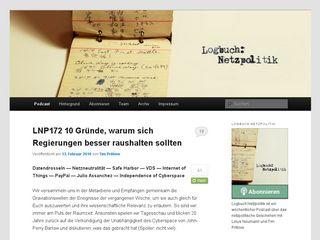 logbuch-netzpolitik.de