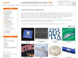logomarkning.se