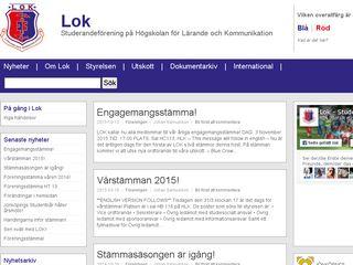 lokforeningen.se