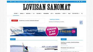 loviisansanomat.net