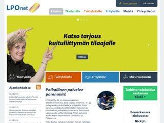 lponet.fi