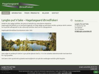 Earlier screenshot of lyngbo-putandtake.dk