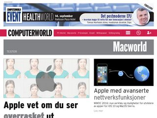 macworld.no