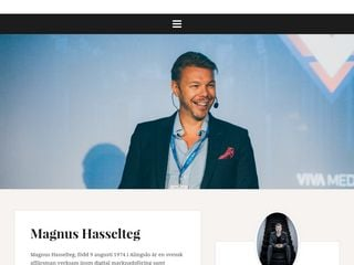 magnus-hasselteg.se