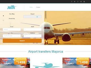 majorca-transfers-airport.co.uk