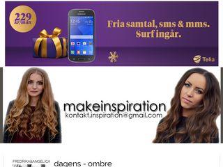 makeinspiration.webblogg.se
