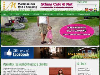 malmkopingscamping.se