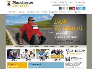 manchester.edu