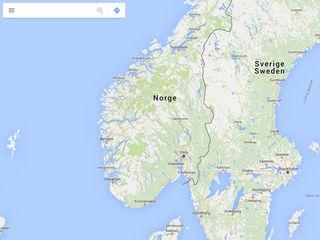 maps.google.no