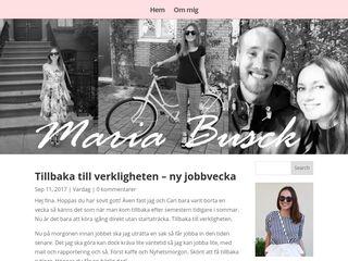 mariabusck.com