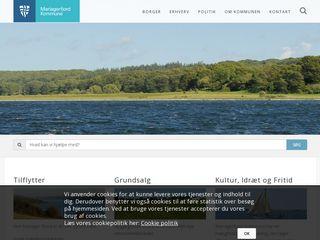 mariagerfjord.dk