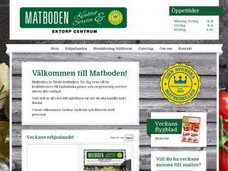 matbodenektorp.se
