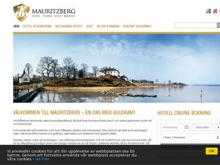 mauritzberg.se