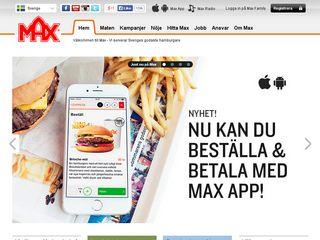 max.se