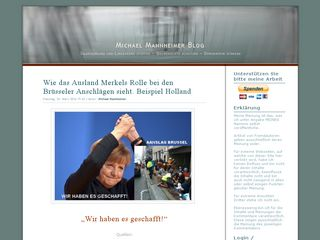 michael-mannheimer.net