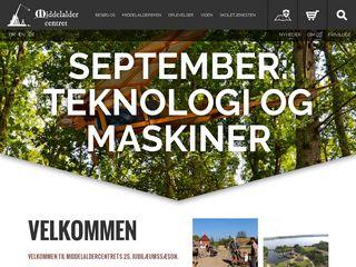 middelaldercentret.dk
