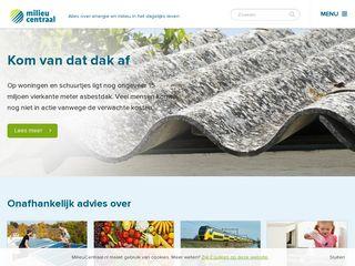 milieucentraal.nl
