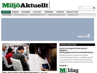 miljoaktuellt.idg.se