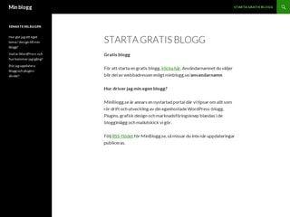 minblogg.se