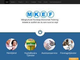 mkef.se
