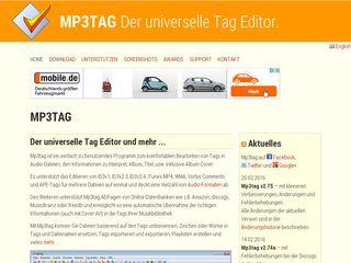 mp3tag.de