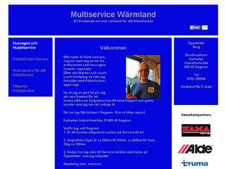 multiservicewarmland.se