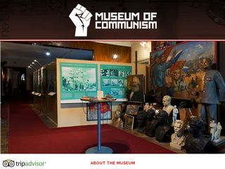 muzeumkomunismu.cz