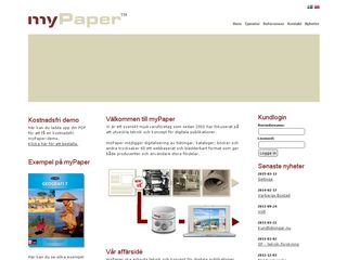 mypaper.se