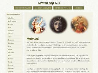 mytologi.nu