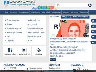 nesodden.kommune.no