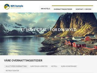 nm-hotels.no