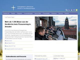 nordkirche.de