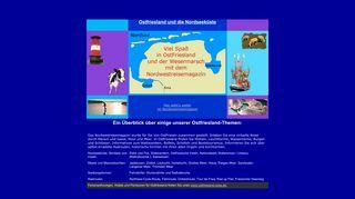 nordwestreisemagazin.de
