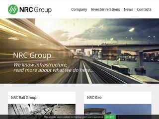 nrcgroup.no
